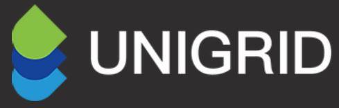 Unigrid Logo