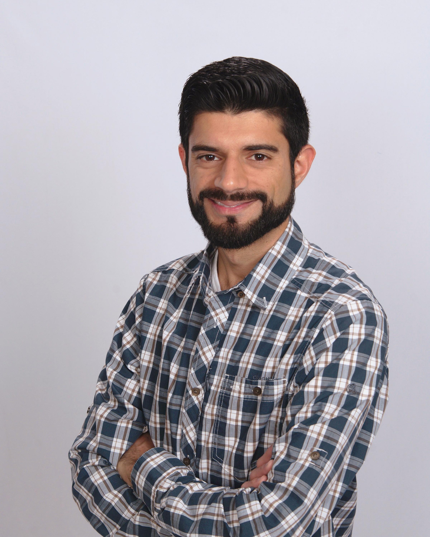Cyrus Rustomji