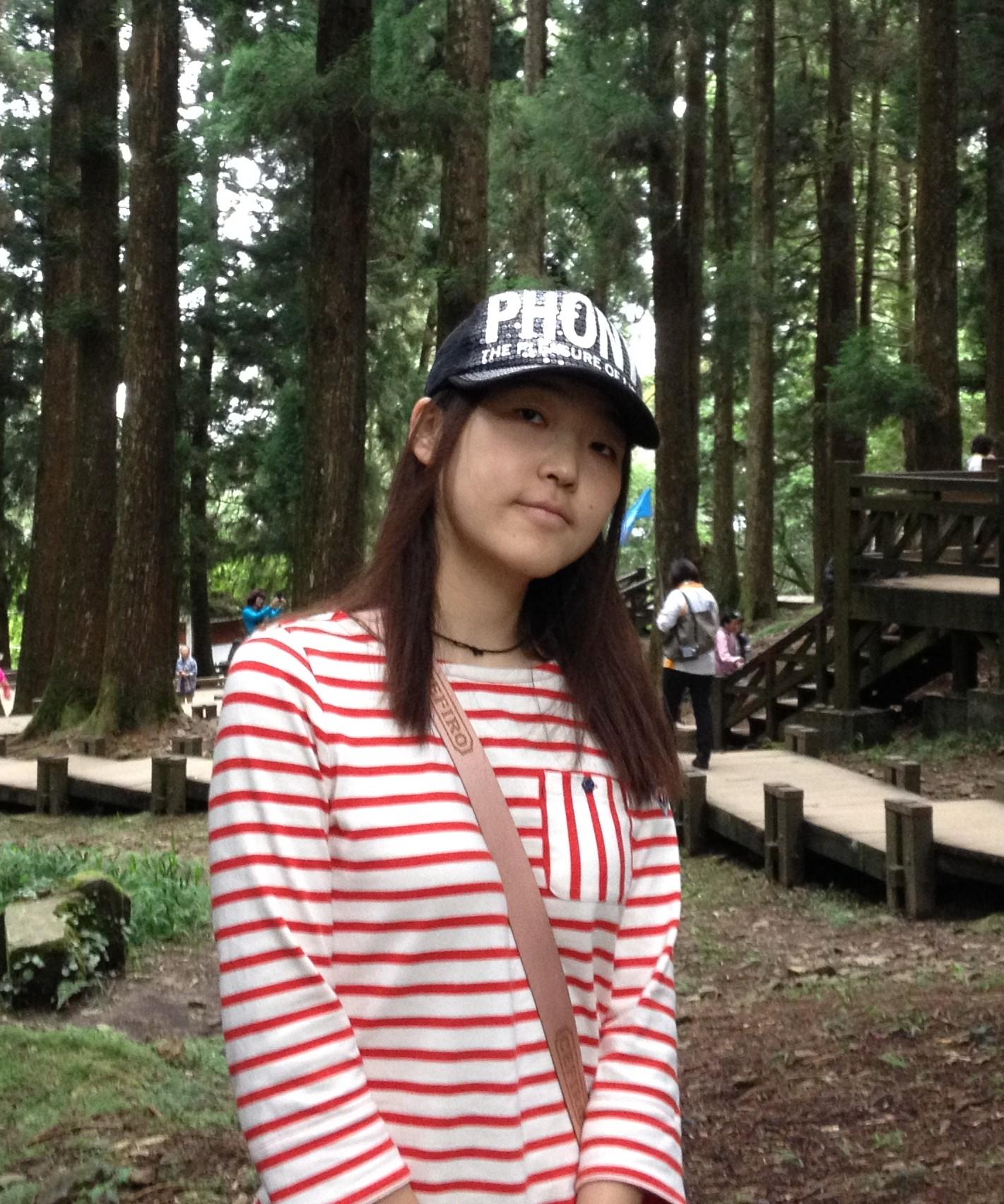 Jinwen Yu