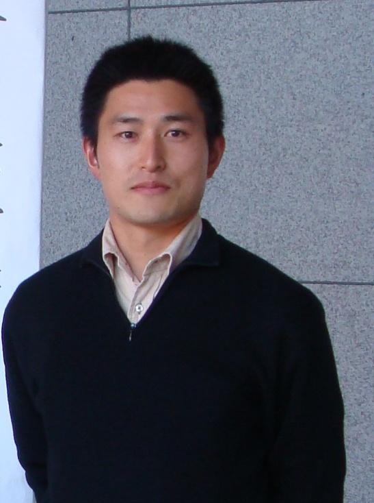 Katsunori Takahara