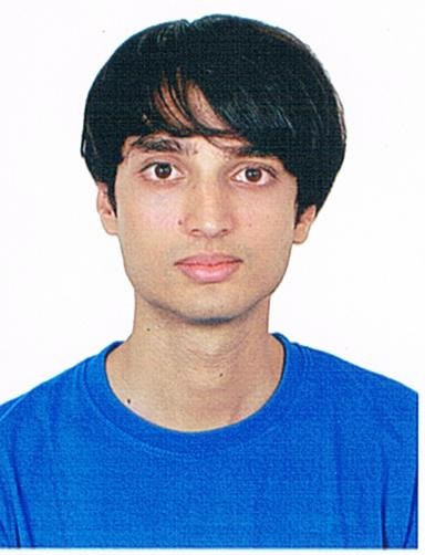 Pritesh Parikh
