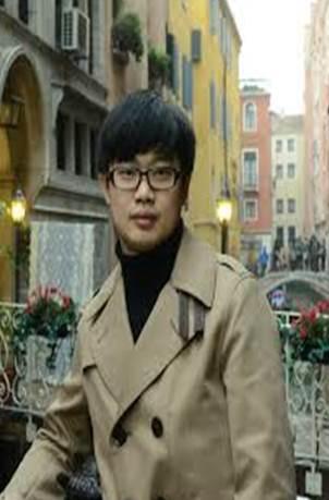 Xin He